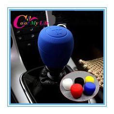 Hot sale  Internal Silicone gear head Shift knob handball cover case for chevrolet chevy cruze 2009-2013 MT Modified accessories | Price: US $2.21 | http://www.bestali.com/goto/2052867925/10