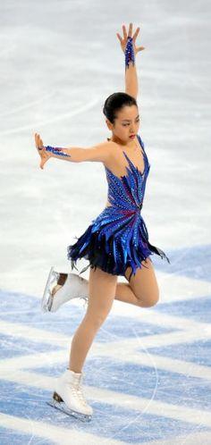 〈ソチ五輪・フリー(2/20)〉 浅田真央のフリーの演技 (308×650) http://www.asahi.com/olympics/sochi2014/gallery/figure_asada/AF007.html