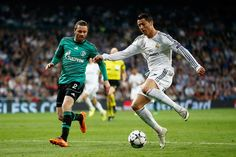 IlPost - 3. - Cristiano Ronaldo, 64 gol in 103 partite (Gonzalo Arroyo Moreno/Getty Images)
