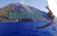 Welcome to World Cruising Stories: Announcing the launch of our new website & blog !
