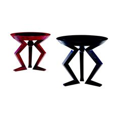 Brueton : Product : Low Tables : Gepetto Tables Stanley by Jay Friedman