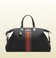 e3403f4bab51e Gucci Luggage and Travel Bags - Up to 70% off at Tradesy