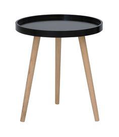 Prístavný stolík TABLET - SCONTO NÁBYTOK