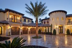 architectural home styles:likable spanish house styles amp design