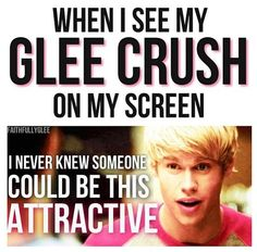 #Glee #Naya Rivera