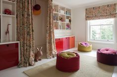 Traditional Kids by Amelia Carter Interiors