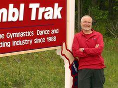 TumblTrak - About Tumbl Trak - Founder of TumblTrak Doug Davis in 1988