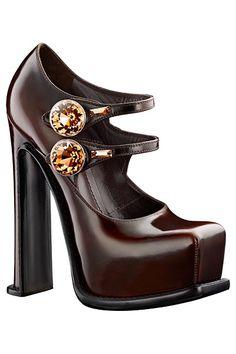 Louis Vuitton - Women's Shoes - 2012