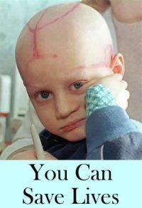 My biggest Christmas wish is that Cancer never existed.