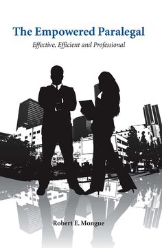 The Empowered Paralegal    A Blog for and about Professional Paralegals and the Paralegal Profession