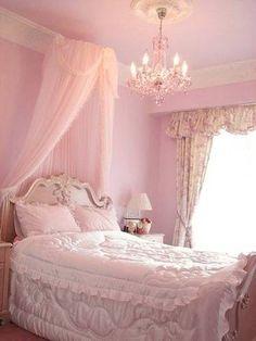 Pretty Little Girls Bedroom Design : Little Girls Bedroom Design – Better Home and Garden