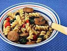 farfalle abruzzese with veal porcini and spinach recipes farfalle ...