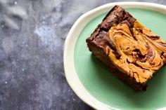 Vegie Head » Peanut Butter and Chocolate Mud Cake…