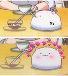 Memes of love