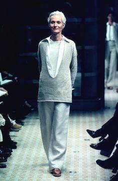 greyslate: Hermès by Martin Margiela Spring/Summer 1999/2000.