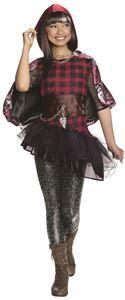 Ever After High Cerise Hood Child Costume - 345960