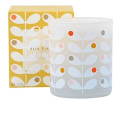 Orla Kiely - Fig Tree Candle