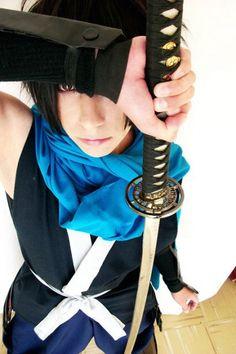 Muramasa: The Demon Blade - Kisuke