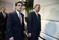 "United States avoids calamity in ""fiscal cliff"" drama"