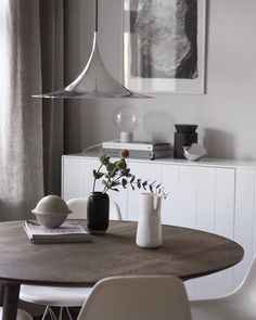 Dining Room Remodel Ideas New 50 Most Lovely Minimalist Dining Room Decorating Remodel Scandinavian Kitchen, Scandinavian Style, Minimalist Scandinavian, Minimalist Dining Room, Blogger Home, Kitchen Remodel Cost, Rustic Kitchen Design, Kitchen Modern, Home Design