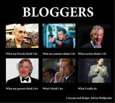 """Bloggers"""
