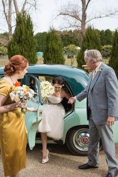 Real Weddings | Easy Weddings