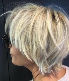 I love my short hair ❤️only haarwerk! my blond only haarwerk😘🌻☀️💇🏼 . I love my short hair ❤️only haarwerk! my blond only haarwerk😘🌻☀️💇🏼 . I love my short hair ❤️only haarwerk! my blond only haarwerk😘🌻☀️💇🏼 . Haircuts For Fine Hair, Short Hairstyles For Women, Bob Hairstyles, Pixie Haircuts, Medium Short Hair, Short Hair Cuts, Short Hair Styles, Hair Short Bobs, Cool Haircut