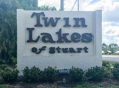 Twin Lakes Condos For Sale Stuart Real Estate