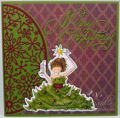 Pickled Memories: Merry Christmas Savanna