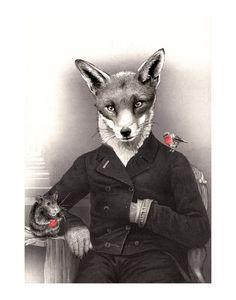 http://www.etsy.com/listing/83909928/mr-christmas-fox-8x10-print?ref=af_new_item