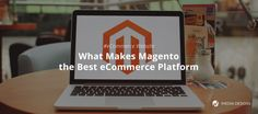 Magento, the world's most favored eCommerce web design platform, happens to be like that. Supporting more than 200,000 retailers worldwide, the popularity comes from its scalability, flexibility, and openness. For more details visit us at- https://www.imediadesigns.ca/magento