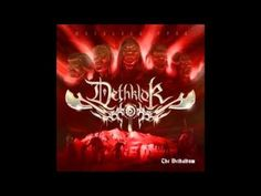 Dethklok The Dethalbum - YouTube