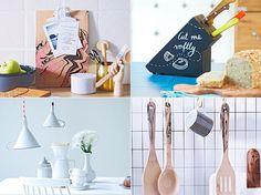 Küchendeko - die schönsten DIY-Ideen | LECKER