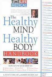 "After college and before working as a nanny, I held jobs in the field of psychology. One of the best resources for both the counselors and patients when I worked in that career field was The Healthy Mind, Healthy Body Handbook. Throughout the years I continue to reference this book for topics of interest to nannies and au pairs such as effective communication, how to say ""No,"" and the book also gives tips on how to relieve stress, improve your mood, deal with time pressure, and sleep better."