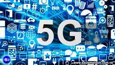 Tecnología 5G: La conexión de Internet mejora con este gran cambio #News #Tecnología #avances