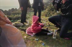 Project #RefugeeCameras - Kevin McElvaney