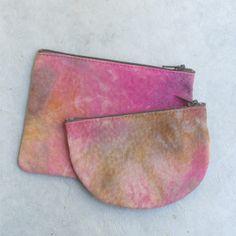 WAYWARD: leather