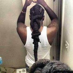 Astonishing Dreadlocks Men Dreadlock Styles For Men And Locs Styles On Pinterest Short Hairstyles Gunalazisus
