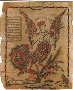 птица сирин картины: 19 тыс изображений найдено в Яндекс.Картинках
