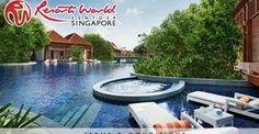 FREE Resorts World™ Sentosa Staycation  >>  http://www.coupark.com/singapore-deal/109875/sentosa-staycation.html