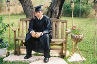 How to Plan a Boys' High School Graduation Party   eHow