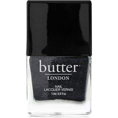 butter London Nail Lacquer - Gobsmacked (27 BGN) ❤ liked on Polyvore featuring beauty products, nail care, nail polish, makeup, nail, gobsmacked, butter london nail polish, butter london nail lacquer, butter london and nail lacquer