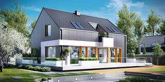projekt HomeKoncept-17 KRX1017