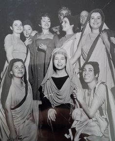 Maria Callas - Medea (Milan, 1961)