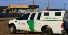 Us Border, Emergency Vehicles, Police, Van, Canada, Vans, Law Enforcement, Vans Outfit