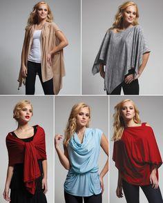 eb9b1e1d0e83 DIY Two Tutorials for the Bina Brianca Wrap Fashion Sewing