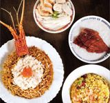 Dining tips in Hong Kong