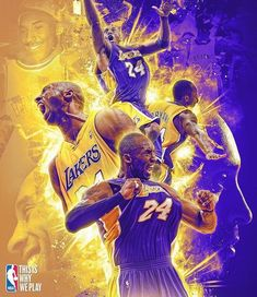 Bryant Basketball, Kobe Bryant 24, Lakers Kobe Bryant, Basketball Art, Basketball Pictures, Love And Basketball, Nba Pictures, Kobe Lebron, Lebron James