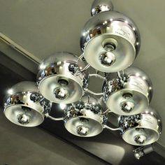 Murano glas kronleuchter korbluster luster lampe deckenlampe glass chandalier lamp 50s classic - Kronleuchter stehlampe ...