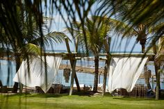 Nannai #Resort is specially for sweet honeymoon with your partner, For more visit now at http://www.hotelurbano.com.br/resort/nannai-resort/2361